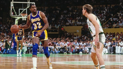 1989-90 Magic Johnson