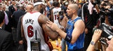 Biggest NBA playoff fails of the past 20 years