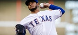 Rangers' Perez has Tommy John surgery