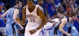 Thunder got it done against the Grizzlies, but it wasn't pretty