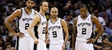 Spurs will be rested and ready for Thunder in West finals