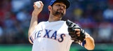 Martinez Delivers For Rangers in Return to Starting Role