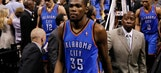 Thunder GM not sweating summer of 2016