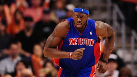 Ben Wallace (first-time nominee)