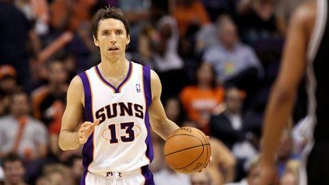 Phoenix Suns, .688