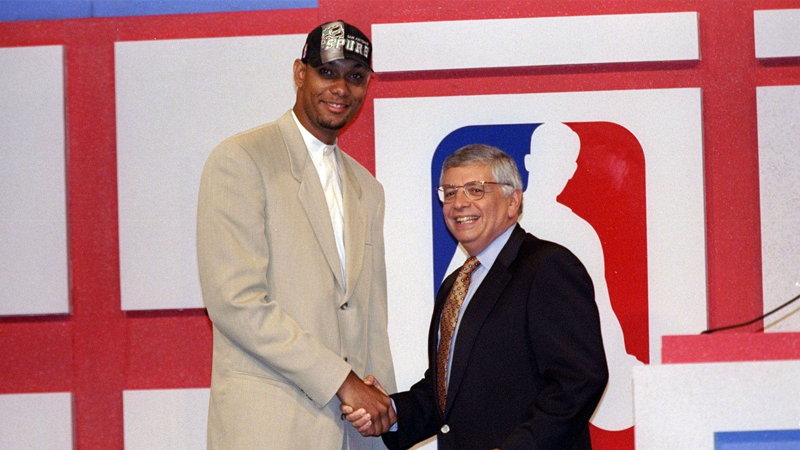Best No  1 overall NBA Draft picks of all time   FOX Sports