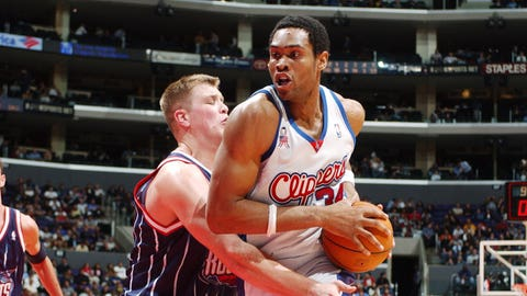 Michael Olowokandi, 1998 Los Angeles Clippers