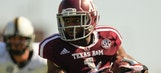 Former Aggie RB Malena: I can help Cowboys win championships