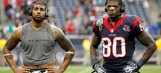 Arian Foster: Andre Johnson 'is Houston'