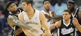 Bigger, better Jeff Withey is on the horizon for Pelicans