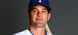 Rangers call up Snyder to play 1B