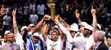 Spurs of the moment: San Antonio gets its revenge — and NBA title