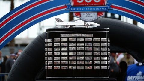 Harley J. Earl Trophy