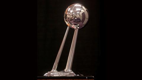 WNBA Championship Trophy
