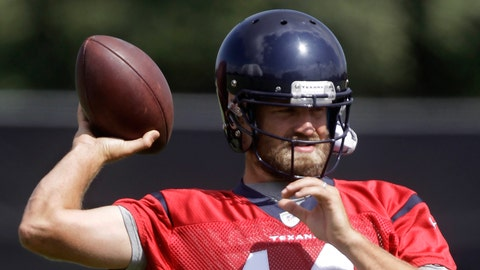 Houston Texans: What we learned