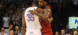Durant believes LeBron made right move by opting out