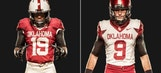 Oklahoma debuts new alternate uniforms