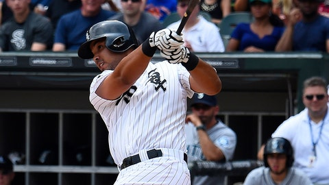 Jose Abreu, 1B, White Sox
