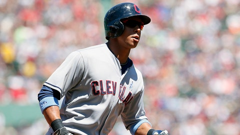 Michael Brantley, OF, Indians