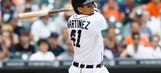 Tigers skipper on approach of Martinez: 'He's the best I've seen'