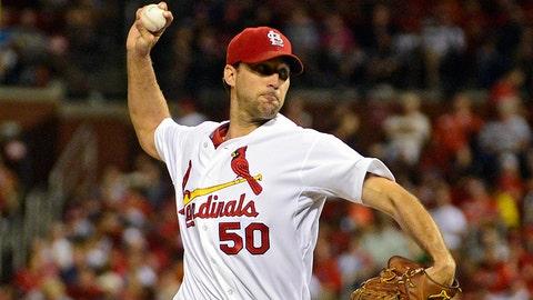 Adam Wainwright, SP, Cardinals
