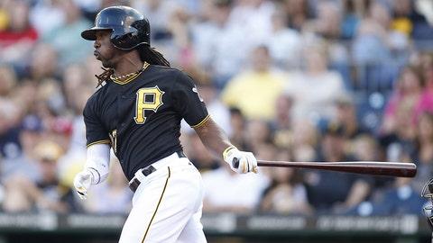 13. Pittsburgh Pirates
