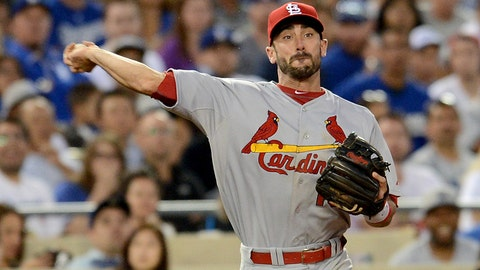 Matt Carpenter, 3B, Cardinals