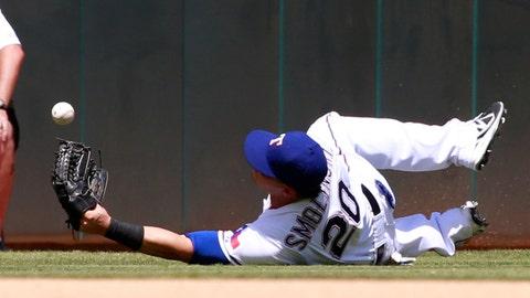 26. Texas Rangers