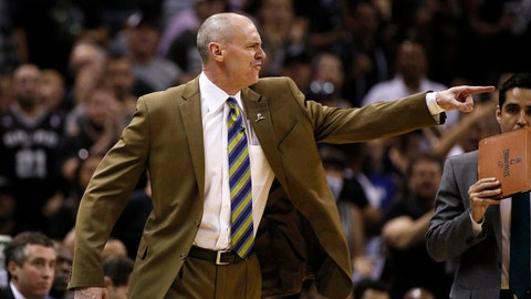 Rick Carlisle, Dallas Mavericks