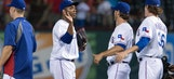 Did Rangers move in this week's MLB Power Rankings?