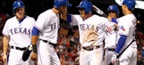 Rangers come close but awful July continues
