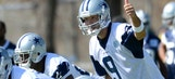 Romo to make preseason debut against Ravens