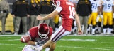 Oklahoma kicker Hunnicutt tweets about his playbook