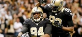 Junior Galette and Cam Jordan: Pass Rush Specialists