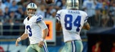 Romo sits, Weeden starts as Cowboys lose preseason opener to Chargers