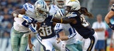 Five thoughts from Cowboys' preseason opener in San Diego