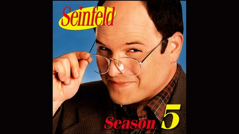 George Costanza Night