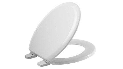 Toilet Seat Cushion Night