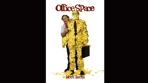 Office Space Night