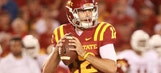 Iowa State names Richardson starting QB
