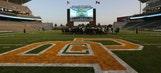 Spotlight on Baylor, new stadium