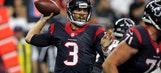 Texans' backup QB still undecided after loss to 49ers