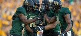 Baylor has claimed the title of Texas' best program