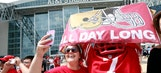 49ers fans take over the Cowboys' house: Does Jerry care?