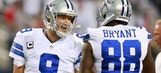 Dez Bryant: We're a great team, we just can't beat ourselves
