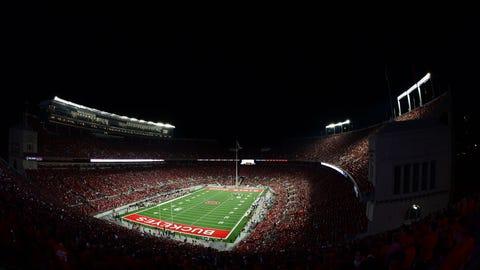 Ohio Stadium – 104,944