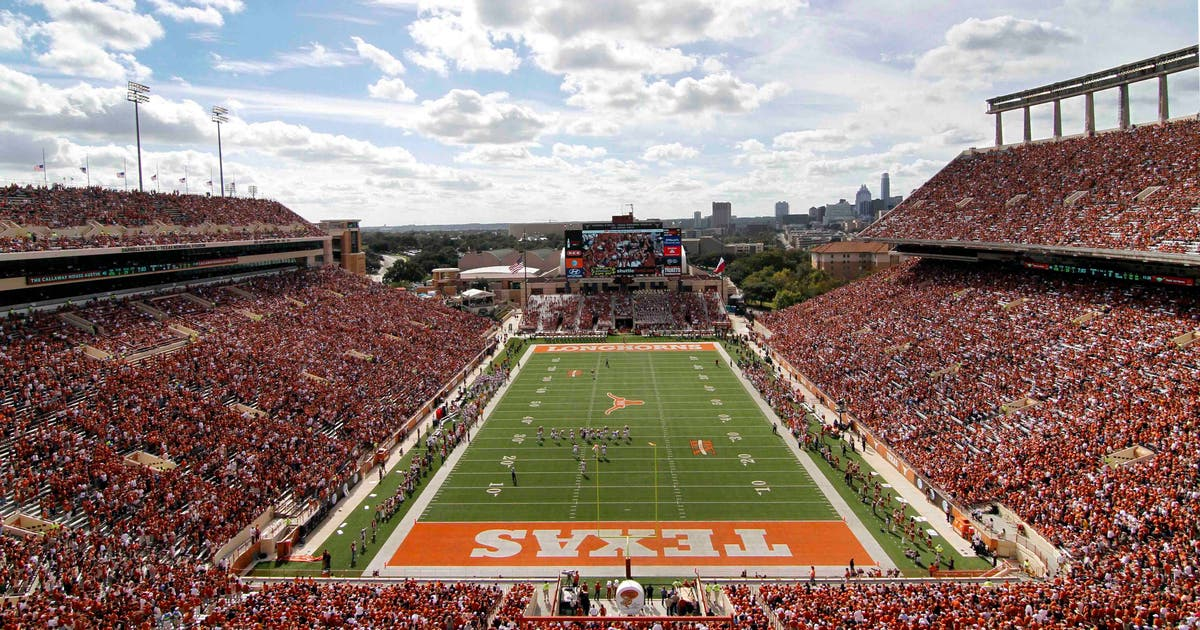 Report Texas Athletic Employees Abused Access To Football