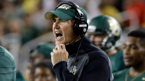 Art Briles, Baylor: $3,135,146