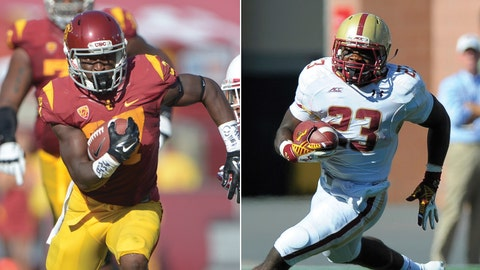 No. 9 USC at Boston College, Saturday, 8 p.m. ET, ESPN
