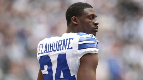 Rising: Dallas Cowboys CB Morris Claiborne